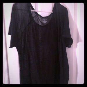 Comfy LB shirt!